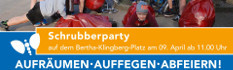 Schrubberparty 2016, Copyright: mmde